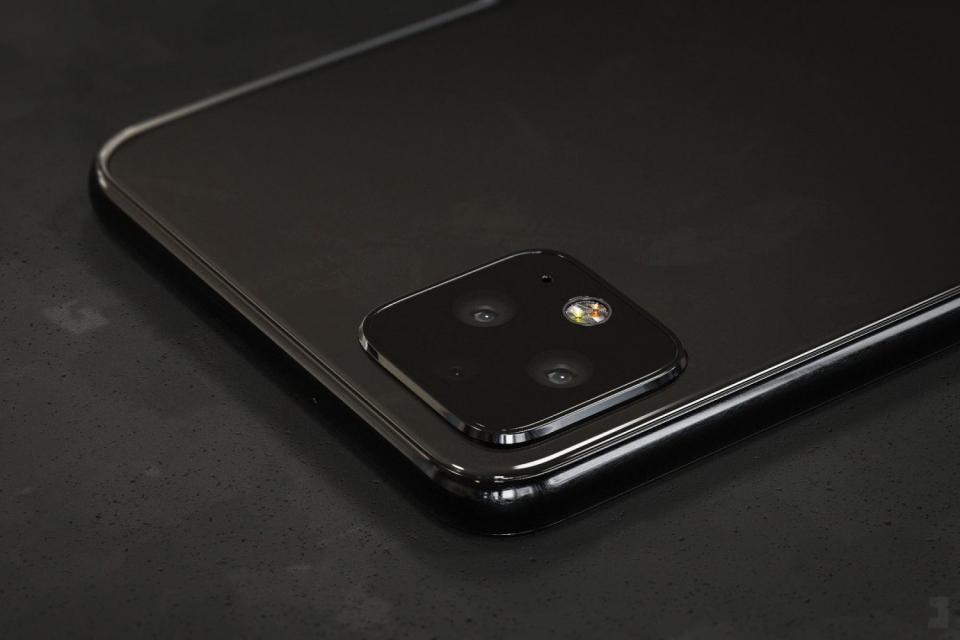 Google Pixel 4: vídeo vazado mostra celular em todos os ângulos