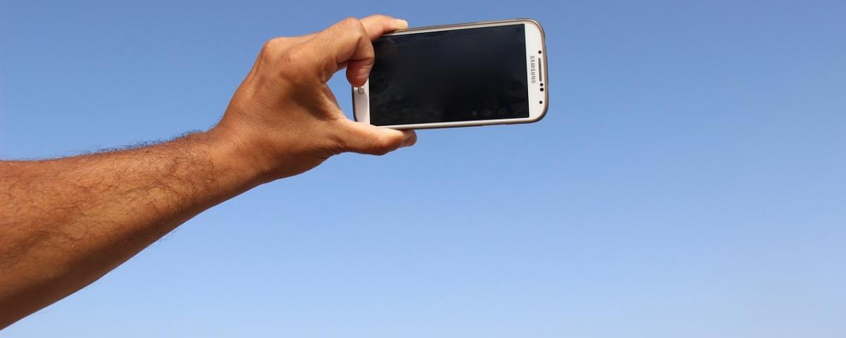 Imagem de: Operadoras vão exigir selfie via app para habilitar novas linhas pré-pagas