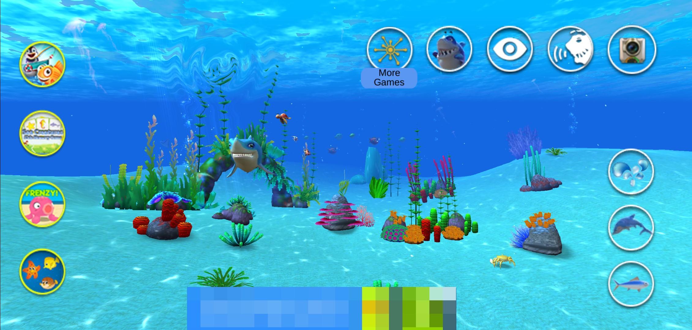 Talking Shark - Imagem 1 do software