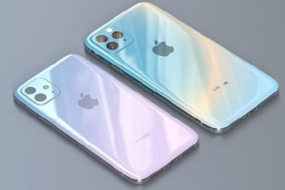 iPhone 11 Pro pode ter cor 'Aura Glow', bem ao estilo Galaxy Note 10