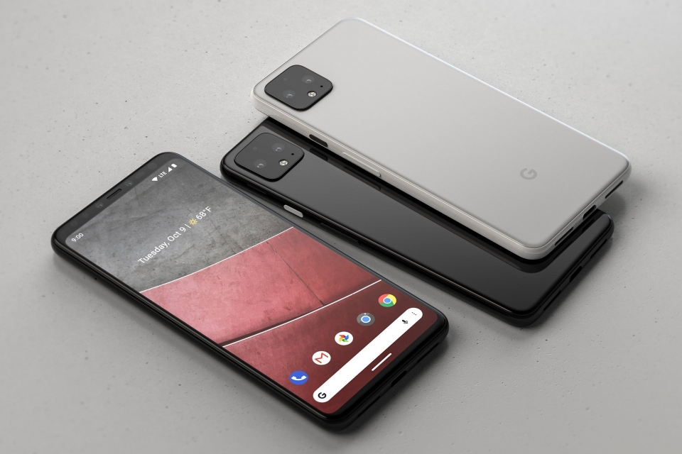 Google Pixel 4 teria tela de 90 Hz ao estilo OnePlus 7 Pro