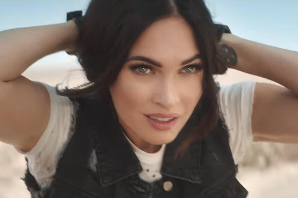Black Desert no PS4 ganha trailer completo com Megan Fox