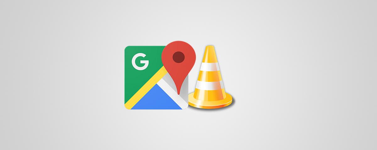 Imagem de: Google Maps testa recurso de notificação de trechos em obra