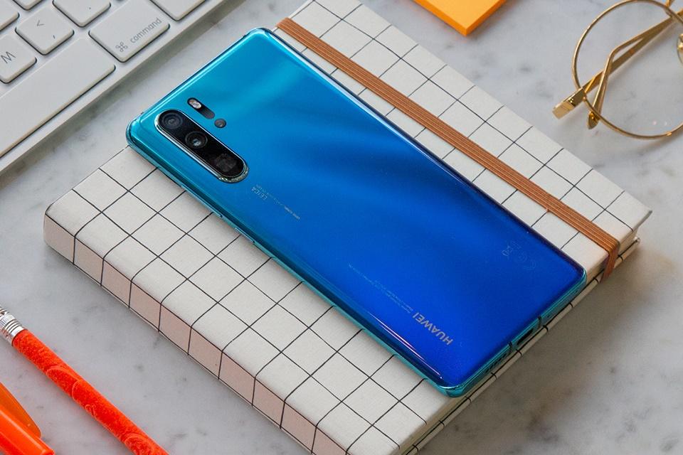 Huawei P40 pode ser o 1º celular com HarmonyOS instalado de fábrica