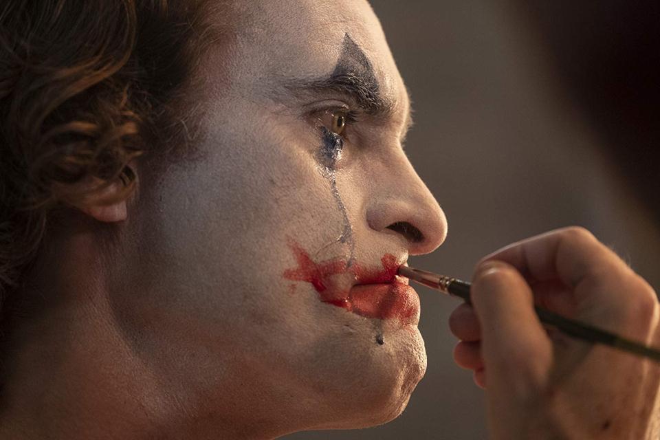 Coringa: filme tem sido criticado pelo uso da violência