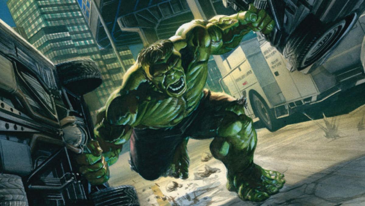 Wolverine Vs. Hulk: novos rumores sobre o filme são divulgados
