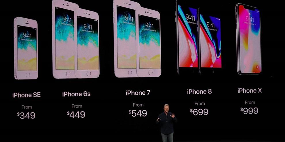 Evento da Apple (Fonte: Fortune/Reprodução