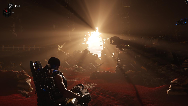 Gears 5 traz maior campanha de toda a franquia e reforça nova era