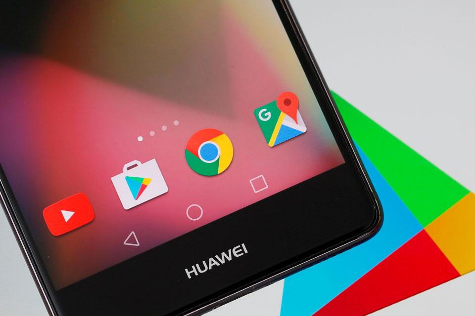 Mate 30: Huawei promete 'instalação fácil' de apps da Google