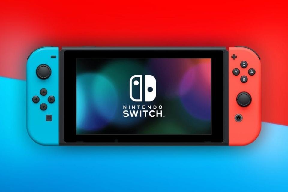 Nintendo Switch pode ter óculos de RV em breve, segundo patente