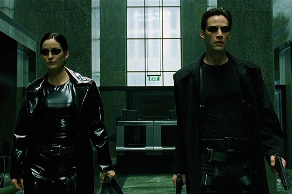 Matrix 4: filme ganha título de produção