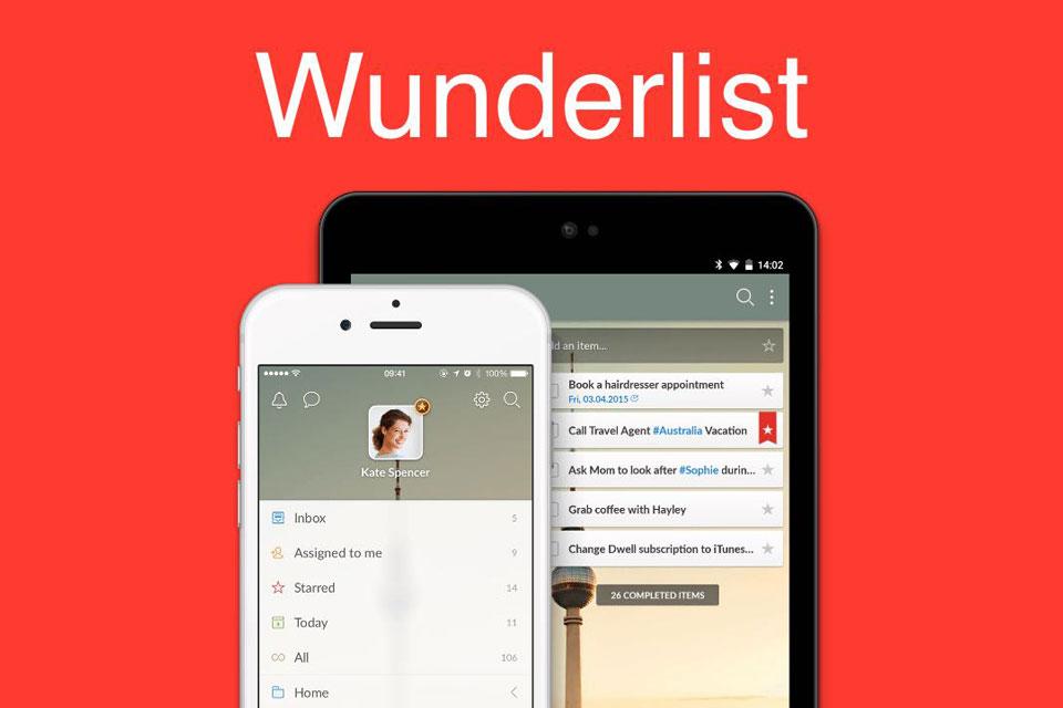 Microsoft descontinua Wunderlist, e criador quer app de volta