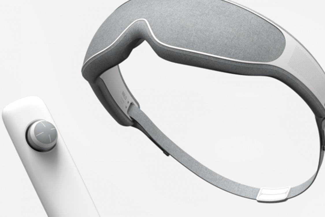 Google Stadia pode ganhar óculos de realidade virtual sem fio