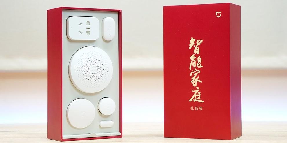 Xiaomi Kit de Segurança (Fonte: Youtube/Reprodução)