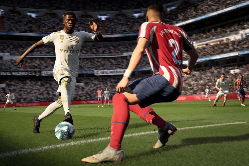 Demo de FIFA 20 já está disponível para Xbox One e PlayStation 4