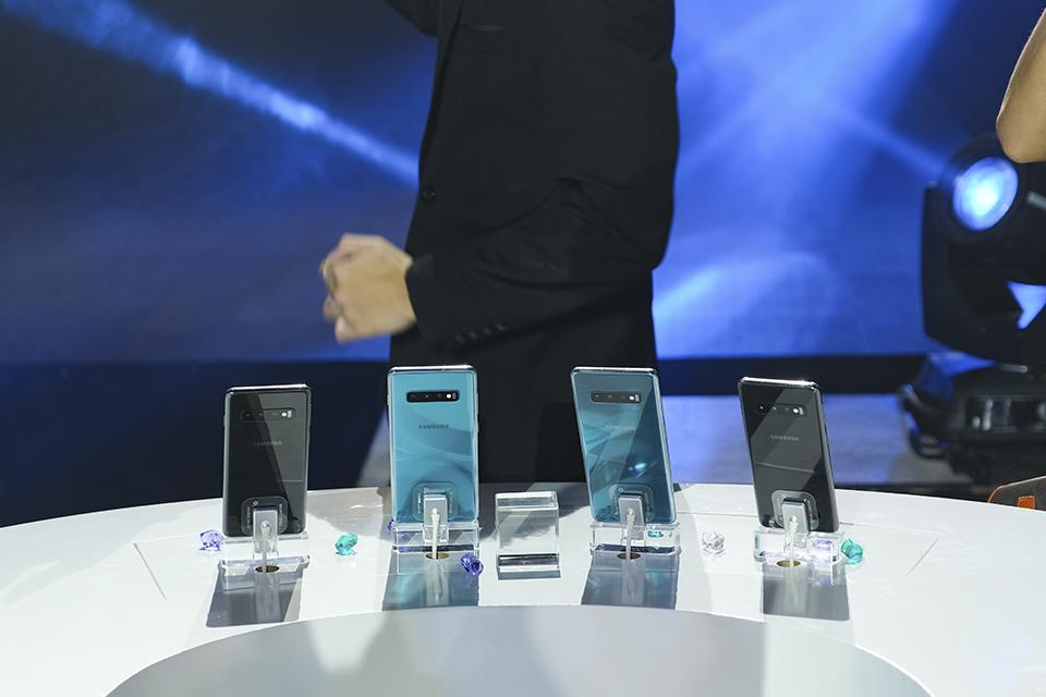 Samsung Galaxy S11 deve ganhar 4 opções de cores
