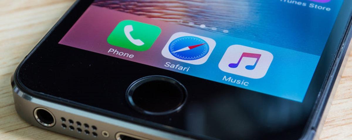 Imagem de: Safari e iMessage afetam segurança do iPhone