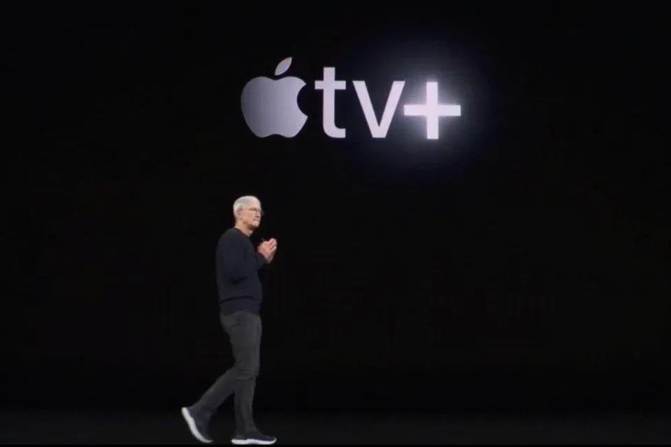 AppleTV + ganha data de lançamento e preço de mensalidade
