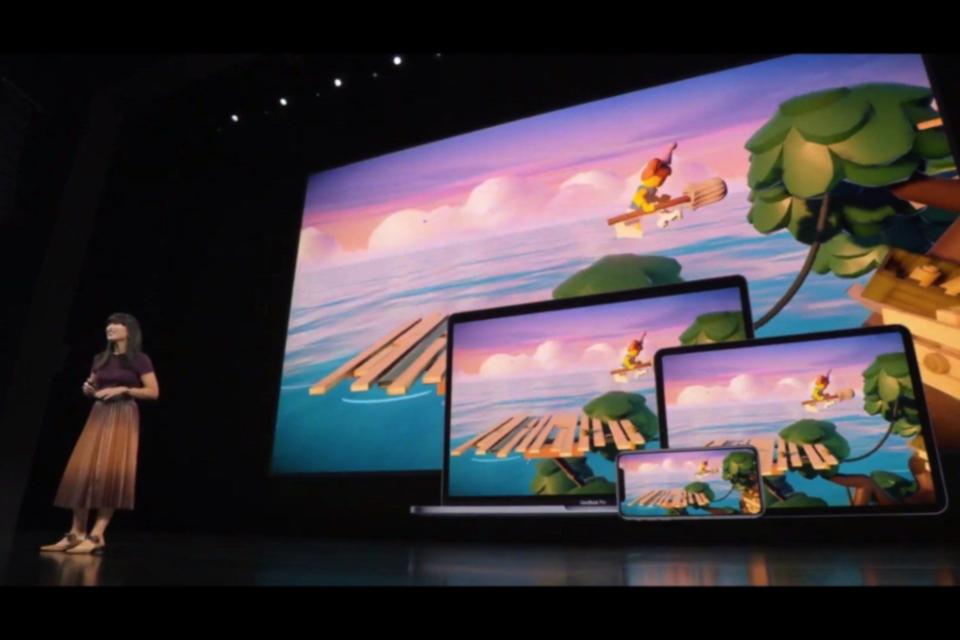 Apple Arcade disponibilizará mais de 100 jogos exclusivos