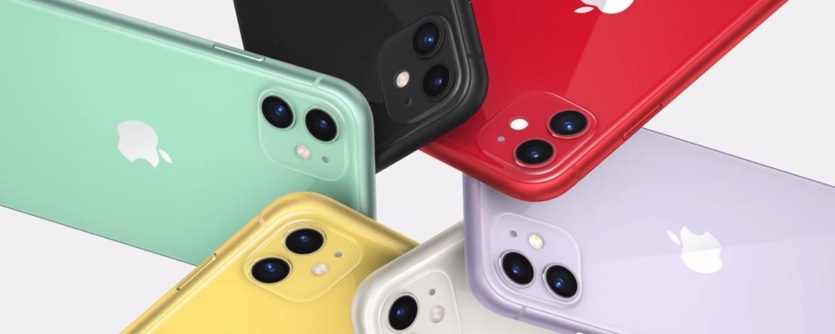 Imagem de: Tudo sobre os iPhones 11, 11 Pro e 11 Pro Max, os novos celulares da Apple