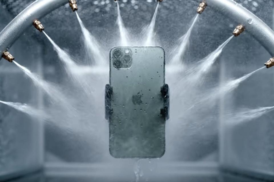 iPhone 11 ainda traz carregador lento de apenas 5 W