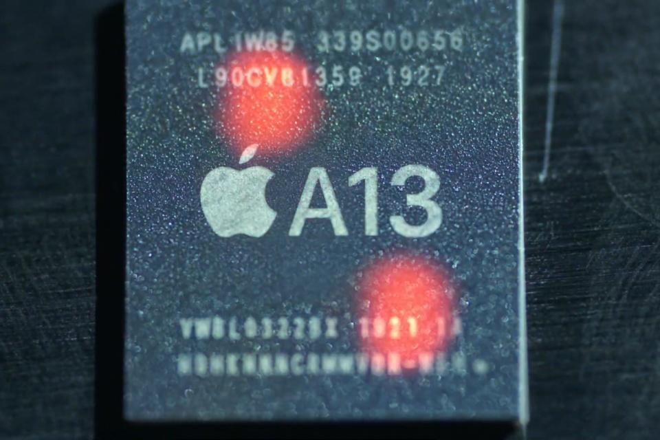 Tudo sobre o novo chip da Apple, o A13 Bionic