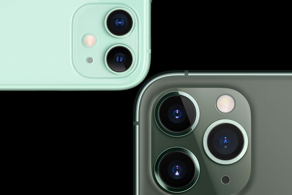 iPhone 11: todas as novidades das câmeras da nova geração da Apple