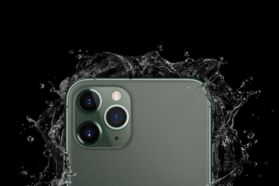 iPhone 11, 11 Pro e 11 Pro Max; os preços de todas as versões