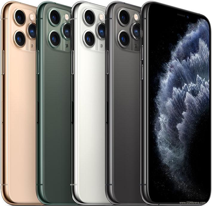 Imagem: Apple iPhone 11 Pro Max
