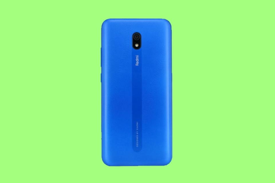 Xiaomi Redmi 8A tem fotos reais vazadas