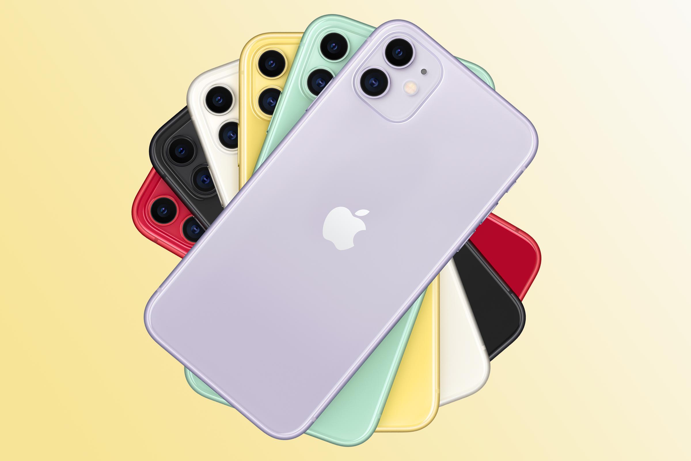 Quer importar um iPhone 11? O 4G dele pode não funcionar por aqui