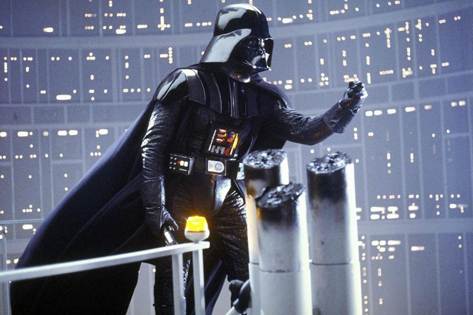 Star Wars: Disney pode lançar série sobre Darth Vader