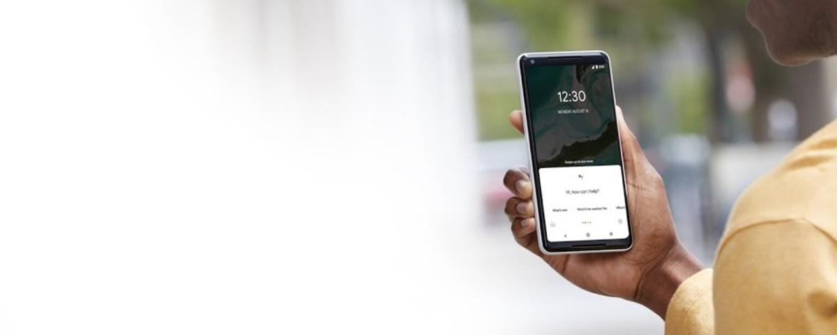 Imagem de: Google Assistente agora faz chamadas no WhatsApp por comandos de voz