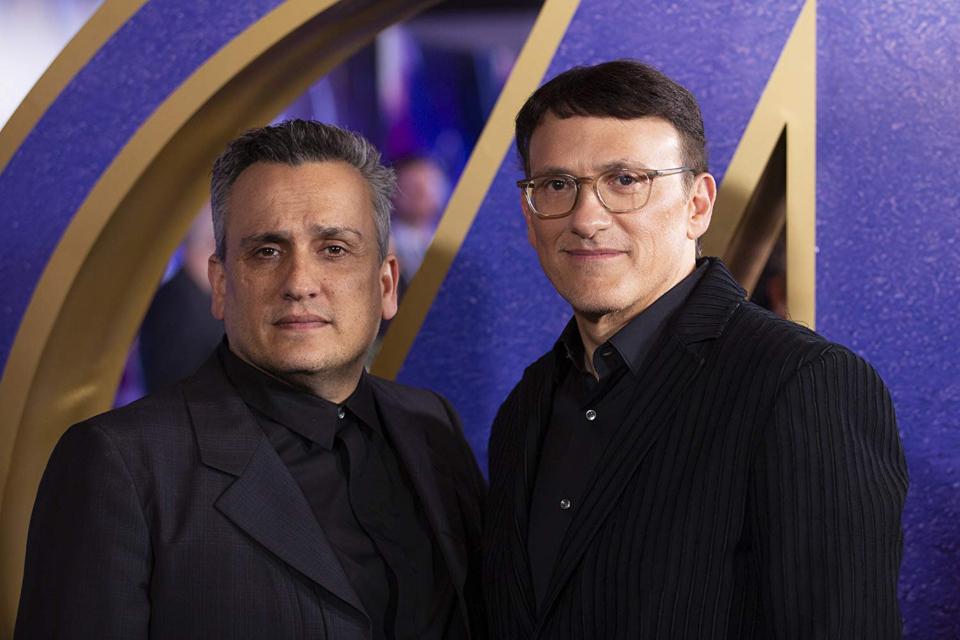 Diretores de Vingadores querem comandar filme do Quarteto Fantástico