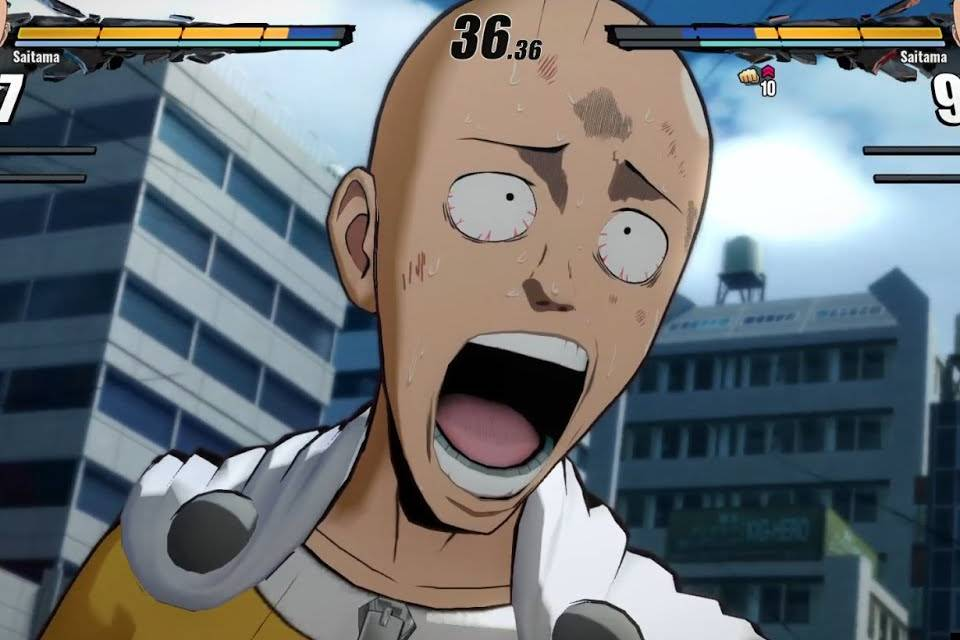 One Punch Man: A Hero Nobody Knows tem novo vídeo de gameplay