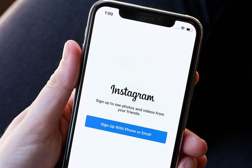Como buscar e aplicar os efeitos no Instagram?