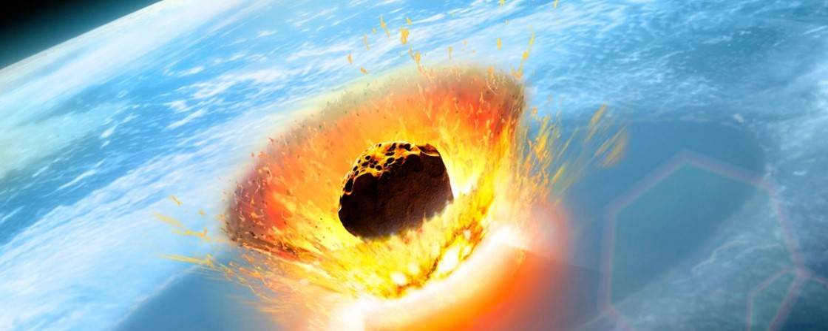 Saiba o que rolou após colisão de asteroide há 65 milhões de anos