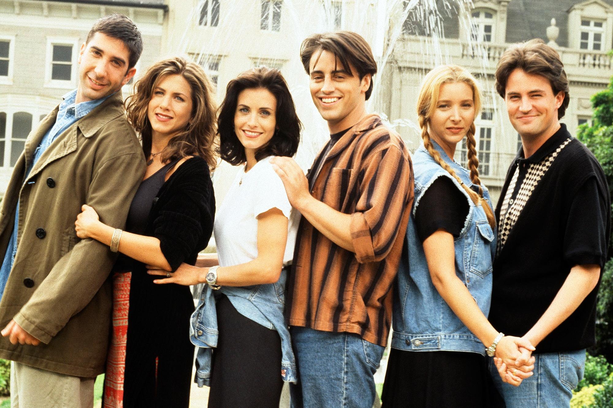 Aplicativo Friends 25 - Imagem 1 do software