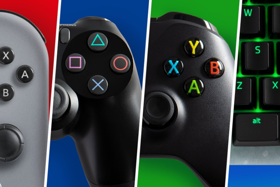 """O botão 'X' une a indústria"", ressalta time do Xbox na Microsoft"