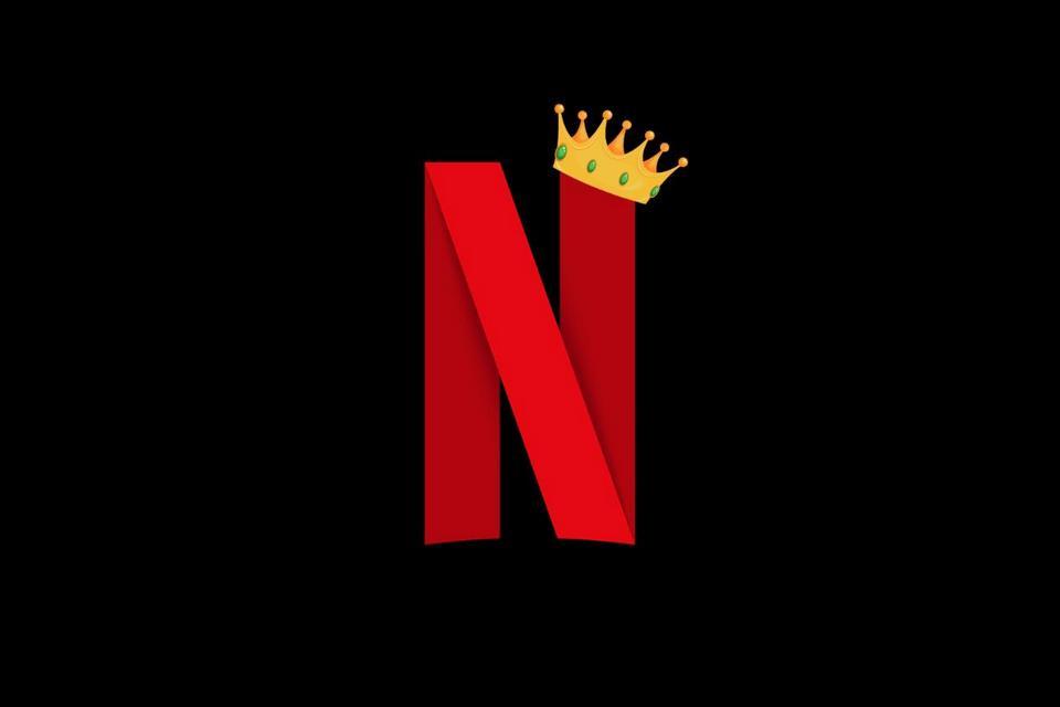 Netflix: pirataria assume 1º lugar em consumo de internet no mundo