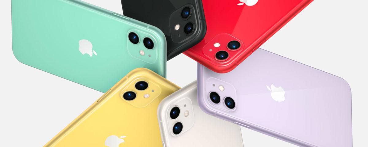 Imagem de: Apple abre pré-venda do iPhone 11, 11 Pro, e 11 Pro Max