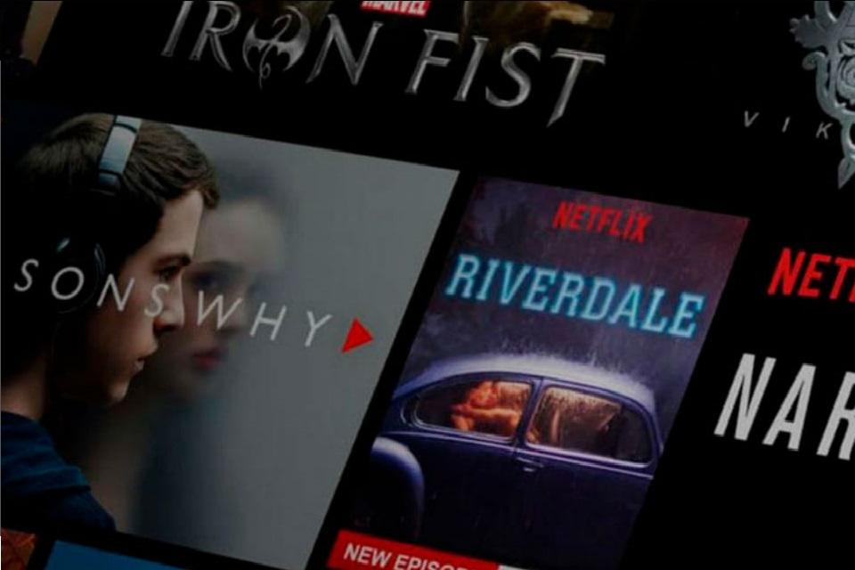 Netflix: saiba como limpar o seu histórico no streaming