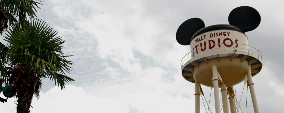 Disney faz parceria com Microsoft para produzir filmes pela nuvem