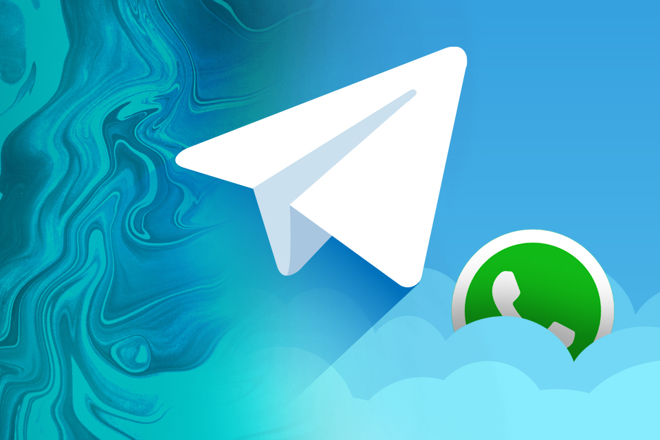 Telegram tira onda com WhatsApp, 4G no Brasil bombando – Hoje no TecMundo