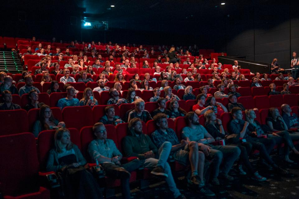 Os filmes estão ficando cada vez mais longos?