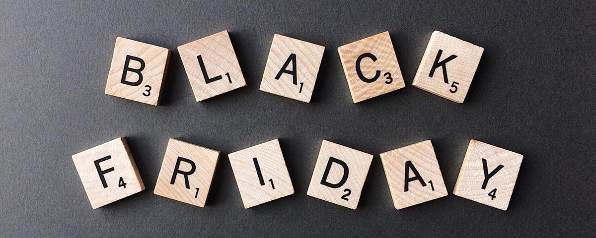Vai comprar na Black Friday? Veja 6 dicas para guardar dinheiro desde já