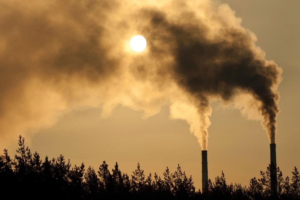 Brasil é o 65º país mais poluído do mundo, revela estudo