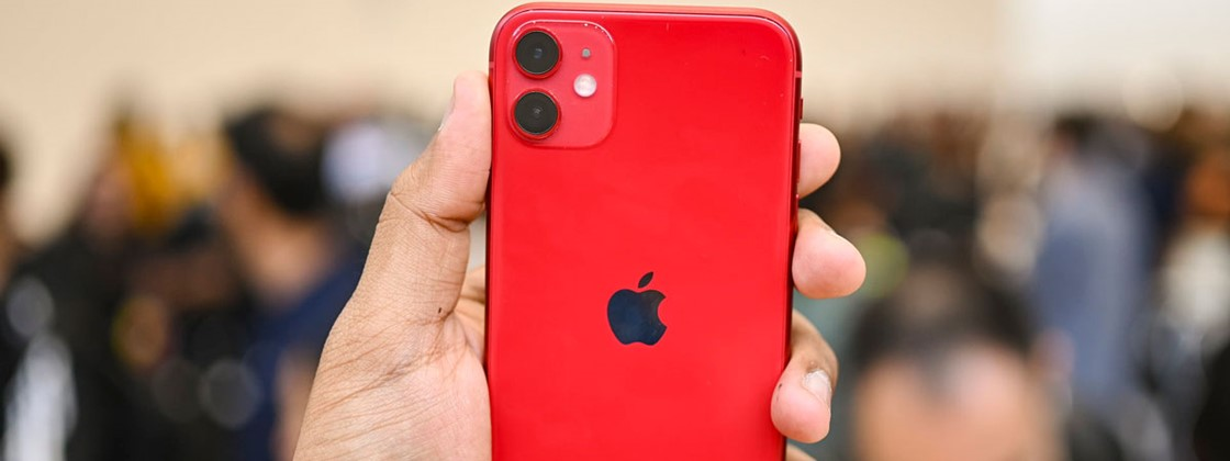 Imagem de: Com novas cores, iPhone 11 supera expectativas de vendas da Apple