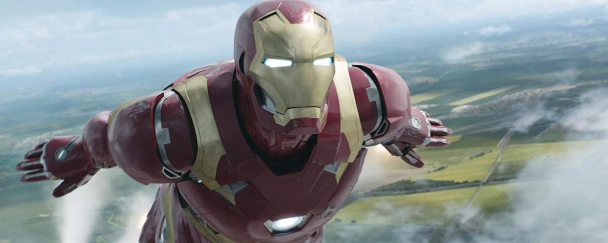 Robert Downey Jr. pode aparecer no filme solo da Viúva Negra