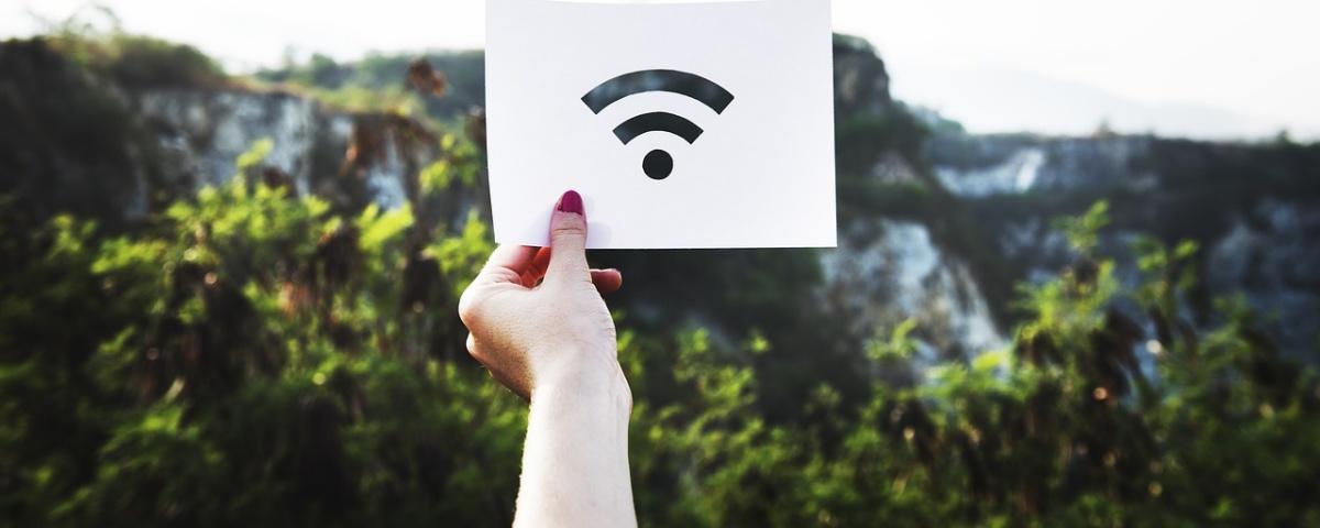 Imagem de: WiFi 6: novo padrão de conexão sem fio é lançado oficialmente